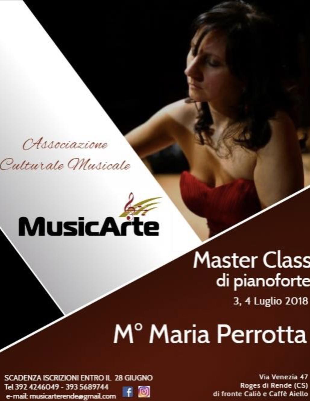 Maria Perrotta concert  à Venise