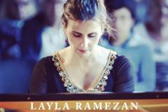 Affiche Layla Ramezan