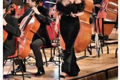 Concert à l'Unesco avec Waheed